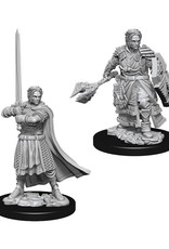 Dungeons & Dragons Dungeons & Dragons: Nolzur's - Human Male Cleric