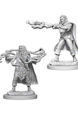 Dungeons & Dragons Dungeons & Dragons: Nolzur's - Human Male Sorcerer
