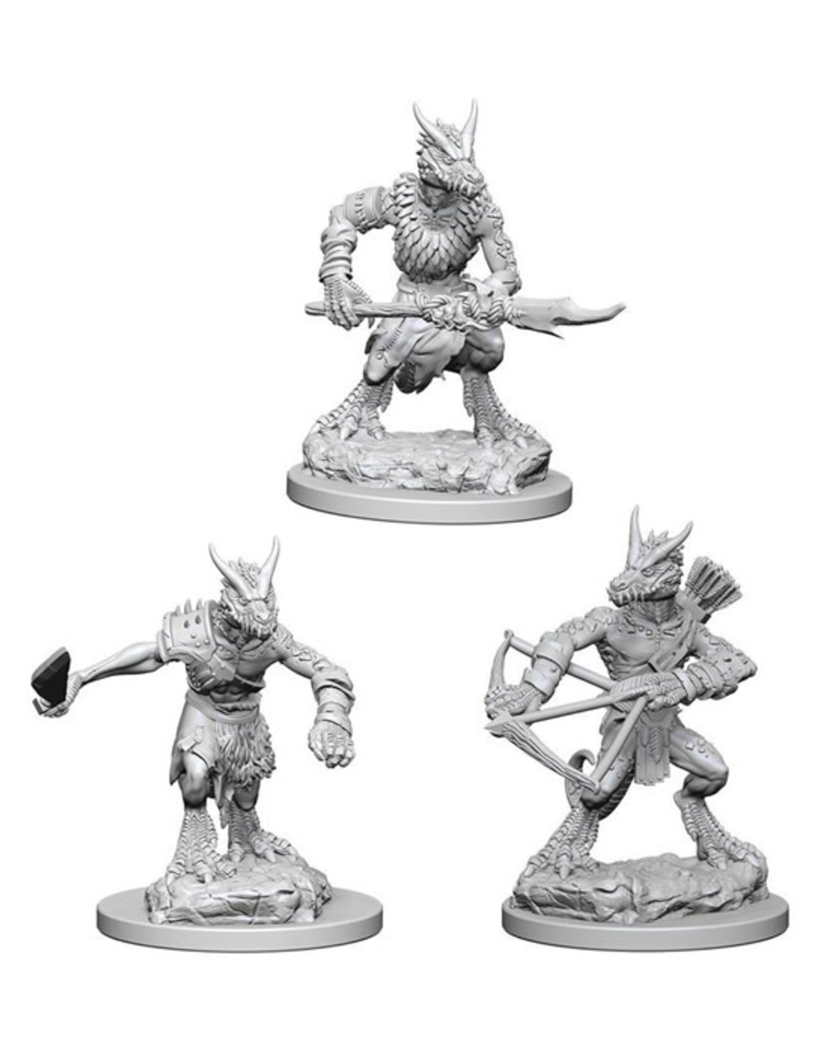 Dungeons & Dragons Dungeons & Dragons: Nolzur's - Kobolds