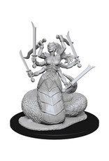 Dungeons & Dragons Dungeons & Dragons: Nolzur's - Marilith