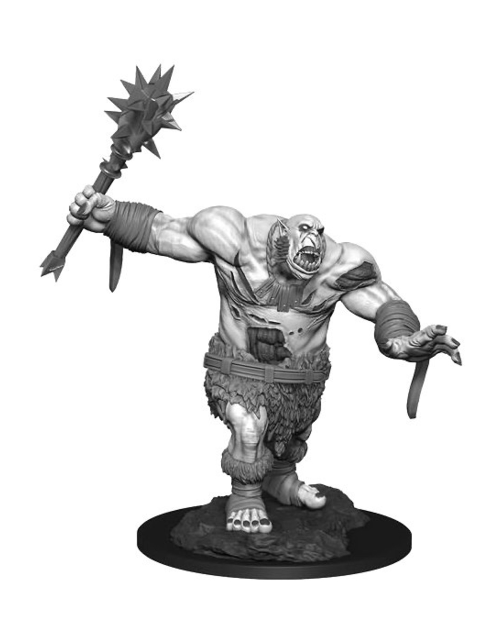 Dungeons & Dragons Dungeons & Dragons: Nolzur's - Ogre Zombie