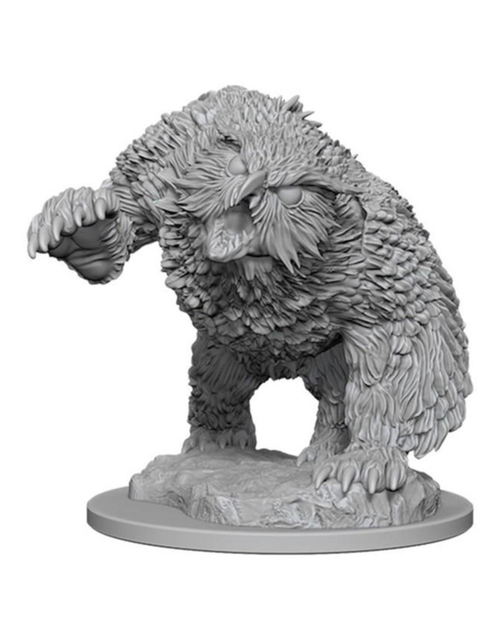 Dungeons & Dragons Dungeons & Dragons: Nolzur's - Owlbear