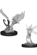 Dungeons & Dragons Dungeons & Dragons: Nolzur's - Pseudodragons & Sprites