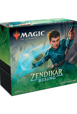 Magic: The Gathering Magic: The Gathering - Zendikar Rising - Bundle
