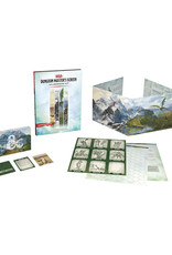 Dungeons & Dragons Dungeons & Dragons: 5th Edition - Dungeon Master's Screen - Wilderness Kit