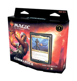 Magic: The Gathering Magic: The Gathering - Commander Legends - Commander Deck