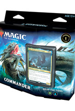 Magic: The Gathering Magic: The Gathering - Commander Legends - Commander Deck