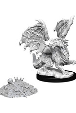 Dungeons & Dragons Dungeons & Dragons: Nolzur's - Red Dragon Wyrmling