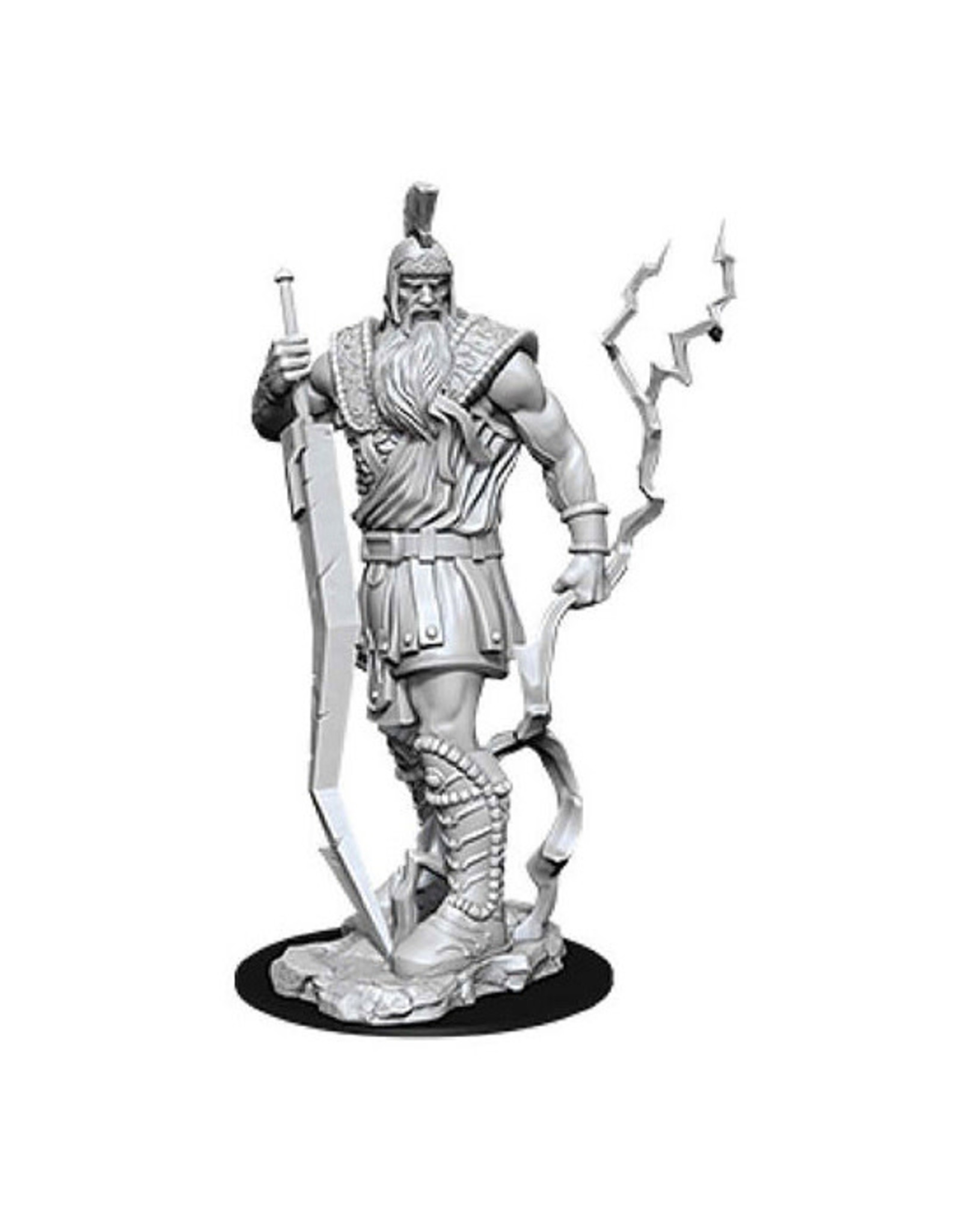 Dungeons & Dragons Dungeons & Dragons: Nolzur's - Storm Giant