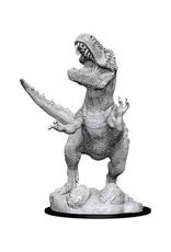 Dungeons & Dragons Dungeons & Dragons: Nolzur's - T-Rex