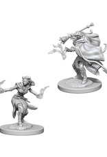 Dungeons & Dragons Dungeons & Dragons: Nolzur's - Tiefling Female Warlock