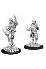 Dungeons & Dragons Dungeons & Dragons: Nolzur's - Tiefling Male Sorcerer