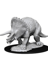 Dungeons & Dragons Dungeons & Dragons: Nolzur's - Triceratops
