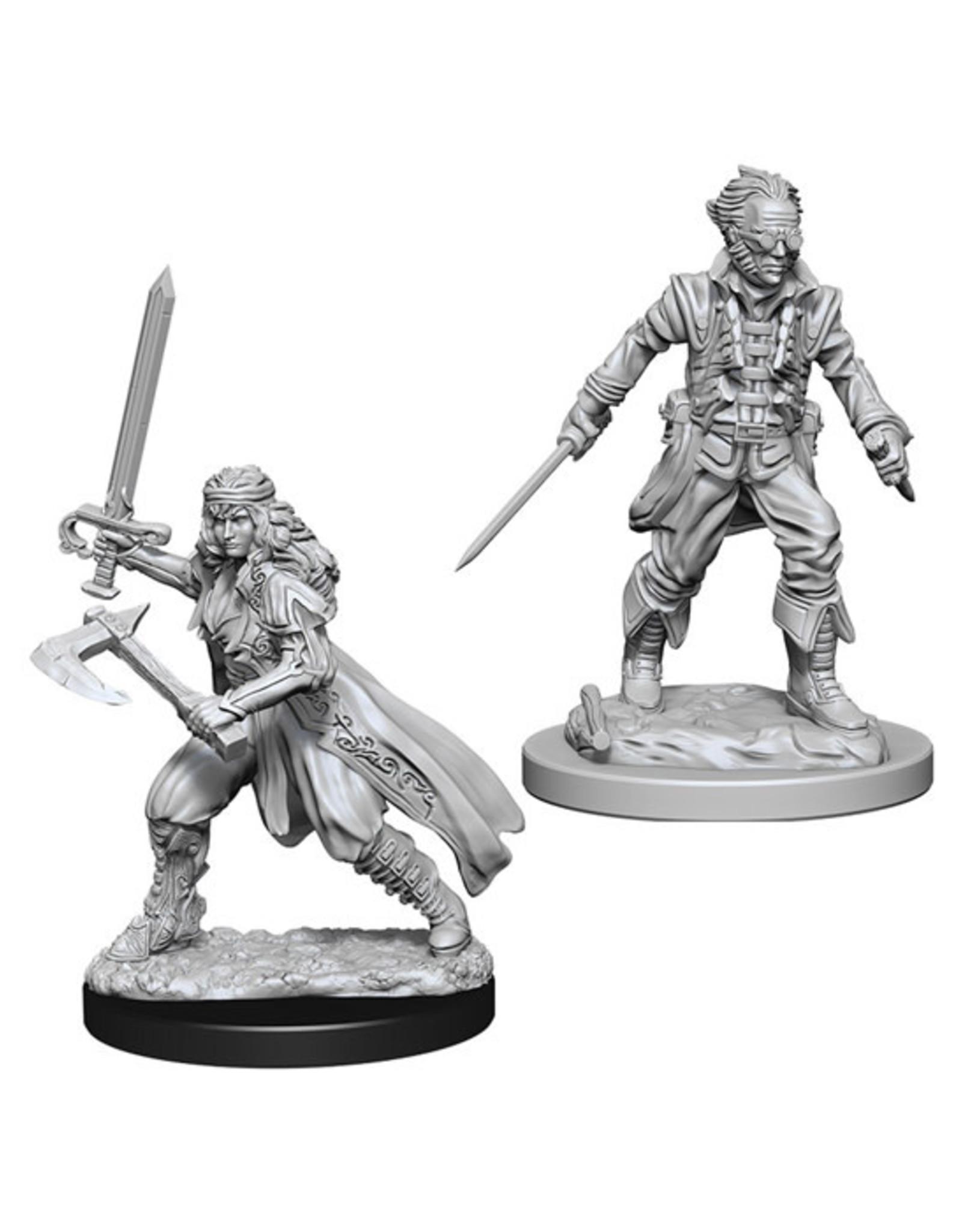 Dungeons & Dragons Dungeons & Dragons: Nolzur's - Vampire Hunters