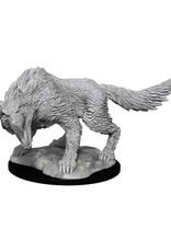 Dungeons & Dragons Dungeons & Dragons: Nolzur's - Winter Wolf