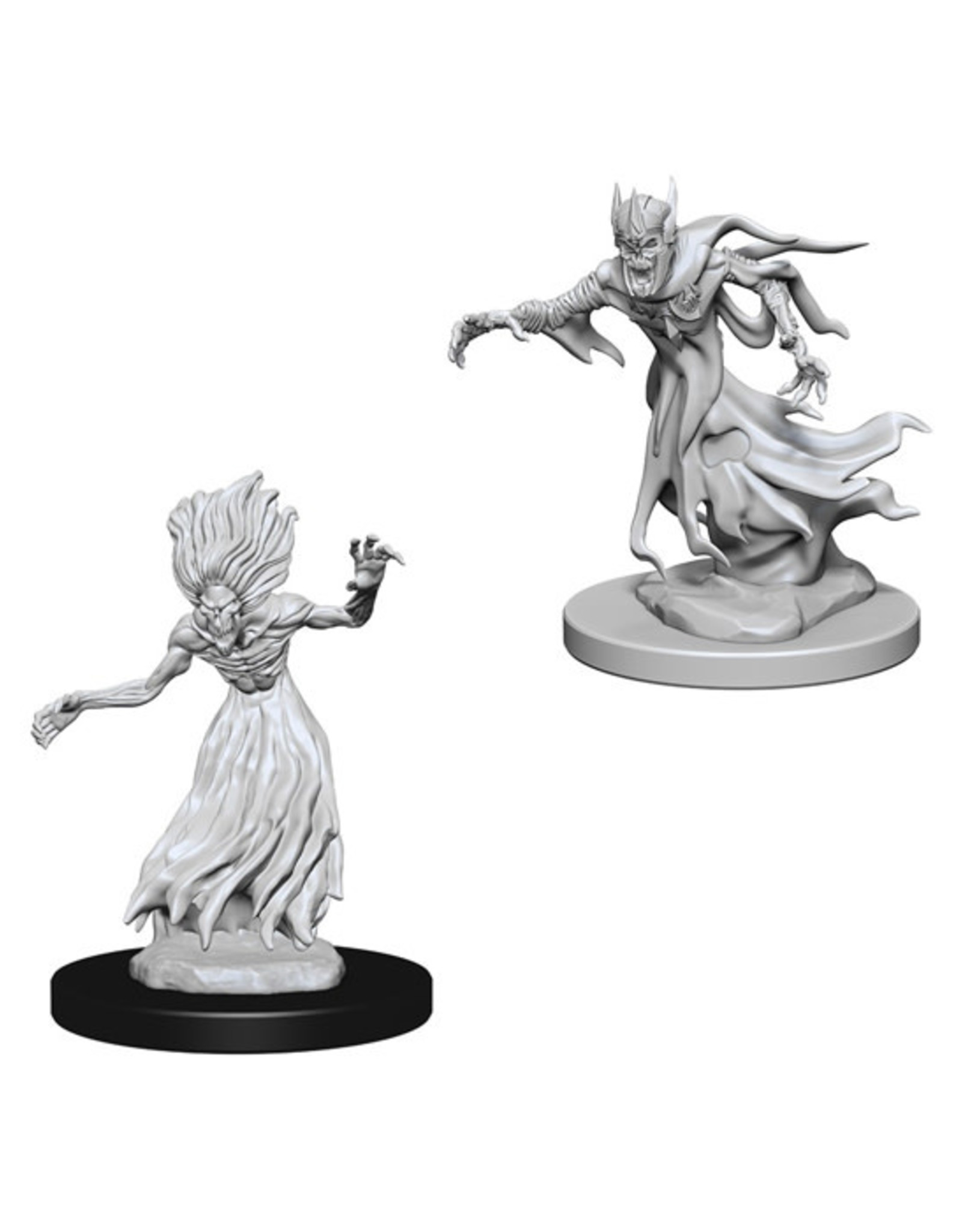 Dungeons & Dragons Dungeons & Dragons: Nolzur's - Wraith & Specter