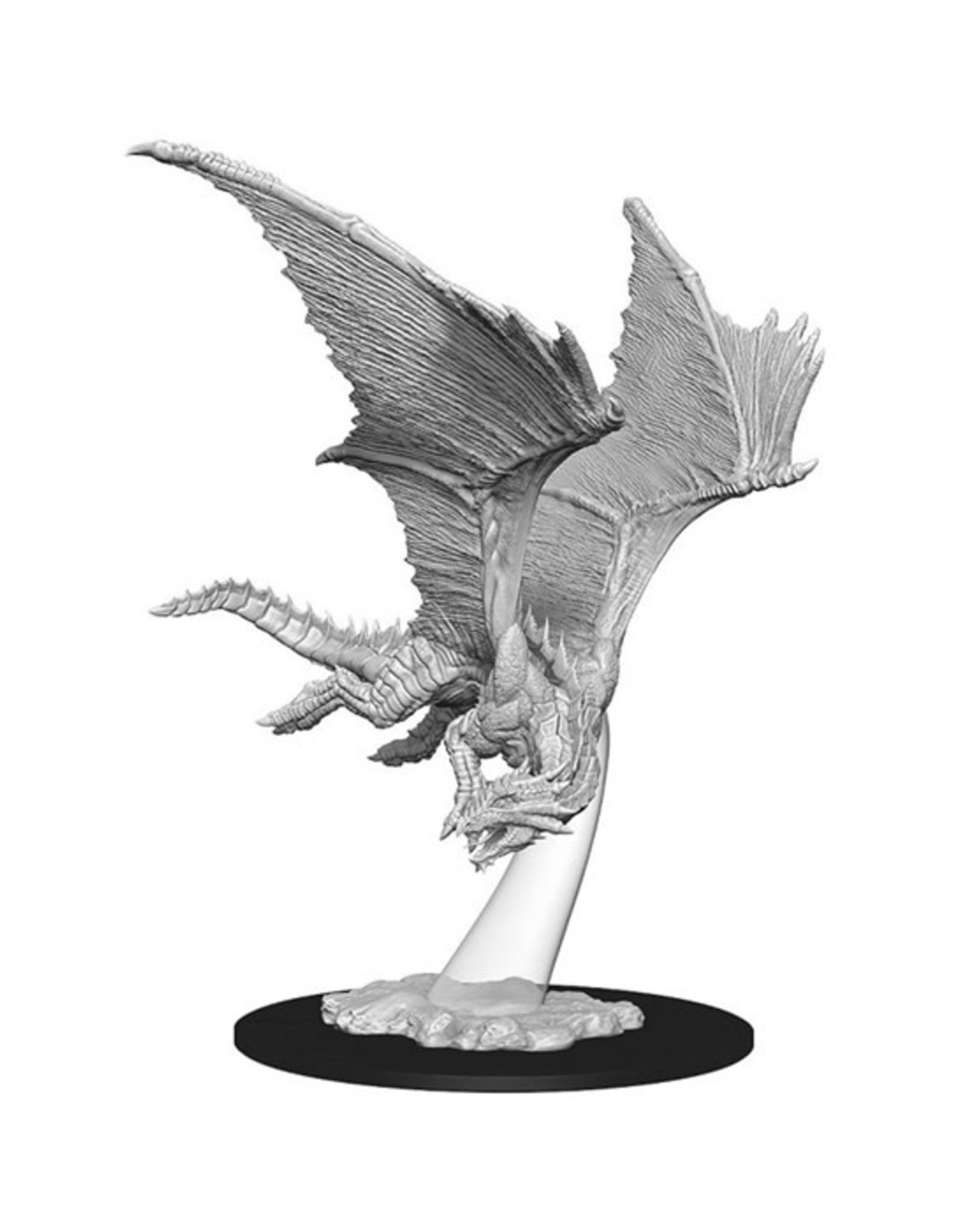 Dungeons & Dragons Dungeons & Dragons: Nolzur's - Young Bronze Dragon