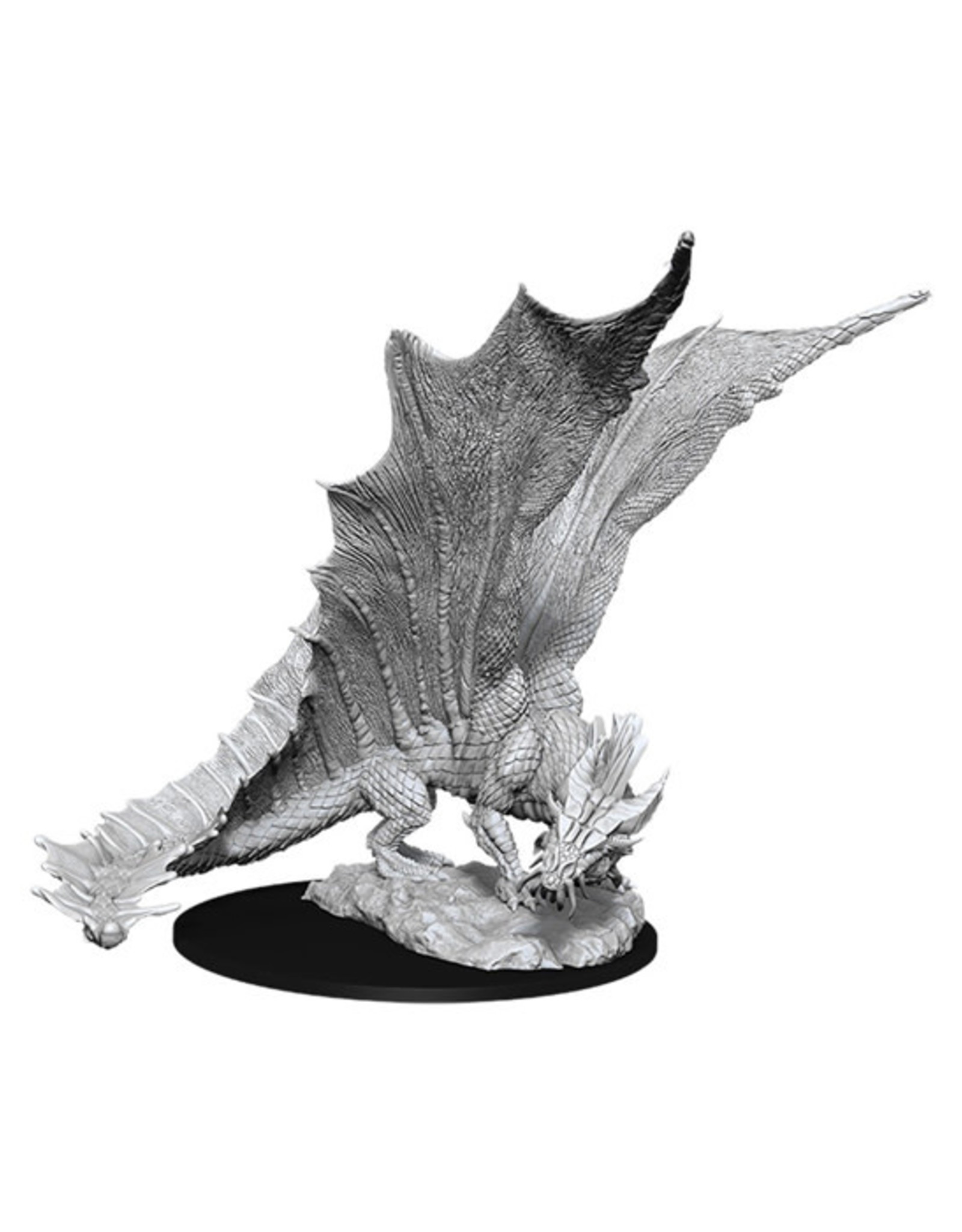 Dungeons & Dragons Dungeons & Dragons: Nolzur's - Young Gold Dragon