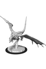 Dungeons & Dragons Dungeons & Dragons: Nolzur's - Young White Dragon