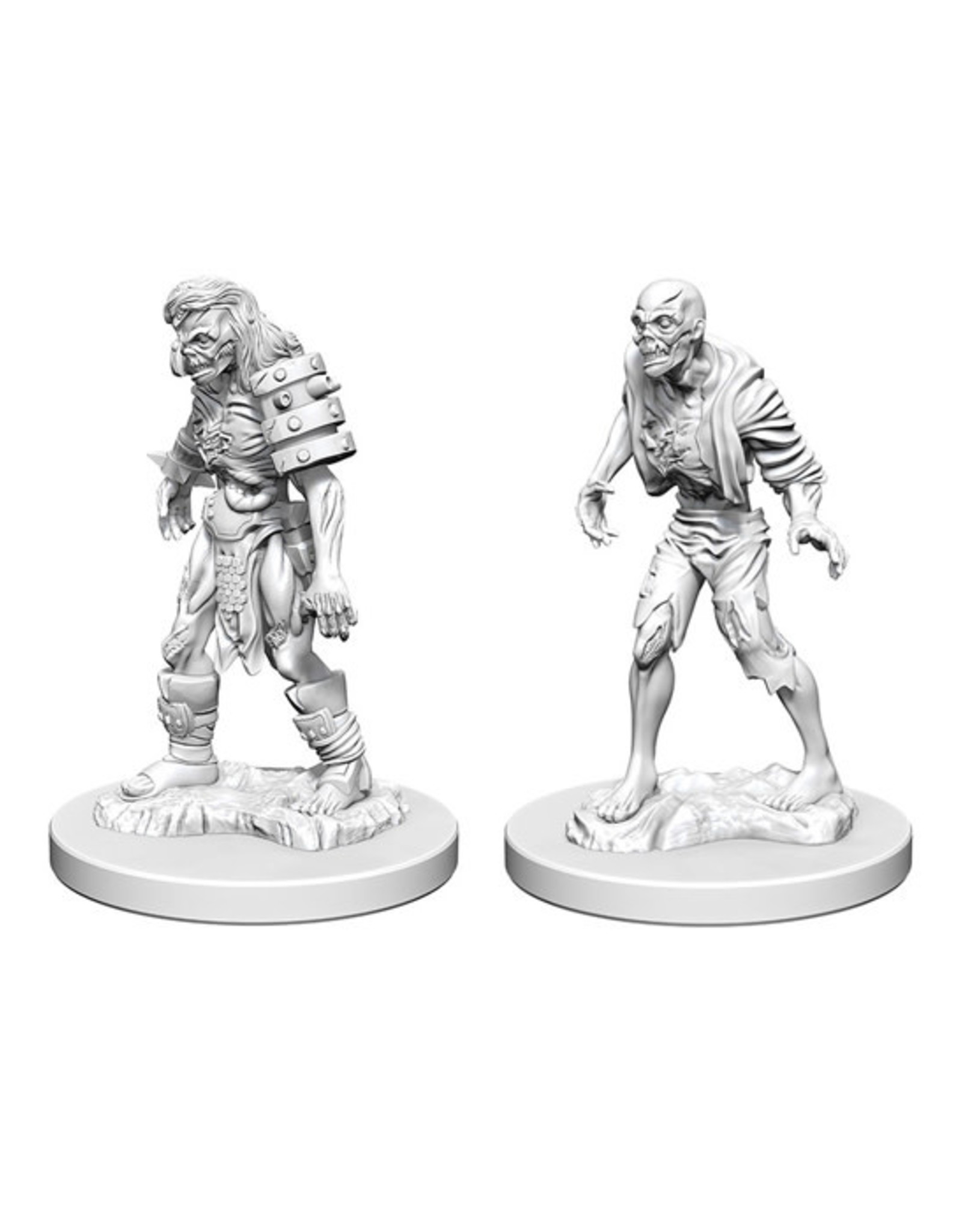 Dungeons & Dragons Dungeons & Dragons: Nolzur's - Zombies