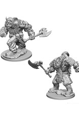Dungeons & Dragons Dungeons & Dragons: Nolzur's - Orcs