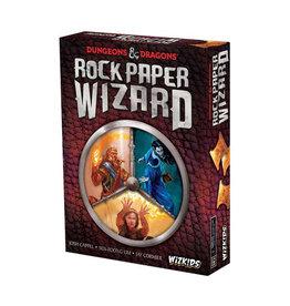 Dungeons & Dragons Dungeons & Dragons: Rock Paper Wizard
