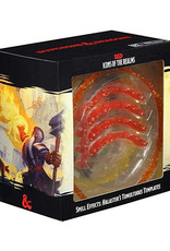 Dungeons & Dragons Dungeons & Dragons: Spell Effects - Halaster's Tumultuous Templates