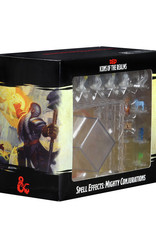 Dungeons & Dragons Dungeons & Dragons: Spell Effects - Mighty Conjurations