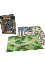 Dungeons & Dragons Dungeons & Dragons: Tactical Maps - Reincarnated