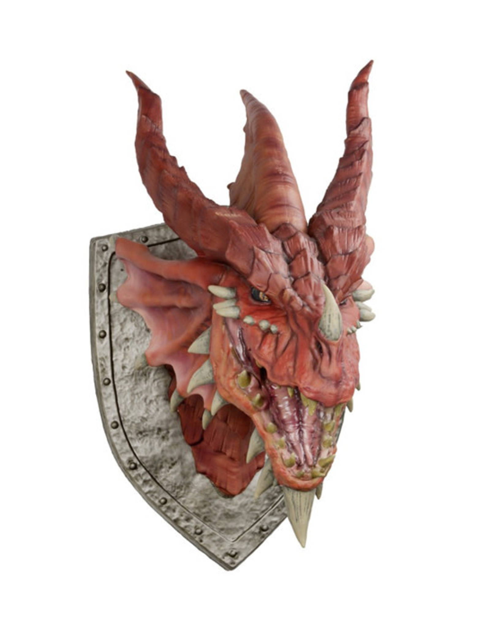 Dungeons & Dragons Dungeons & Dragons: Trophy Plaque - Red Dragon