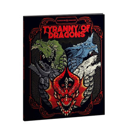 Dungeons & Dragons Dungeons & Dragons: Tyranny of Dragons - Limited Edition