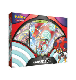 Pokemon Pokemon: Orbeetle V Box