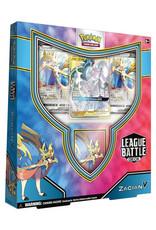 Pokemon Pokemon: League Battle Deck - Zacian V