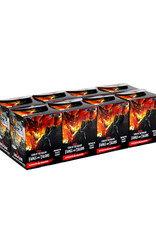 Dungeons & Dragons Dungeons & Dragons: Icons of the Realms - Fangs and Talons - Booster Brick