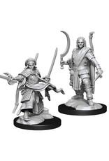 Dungeons & Dragons Dungeons & Dragons: Nolzur's - Human Male Ranger