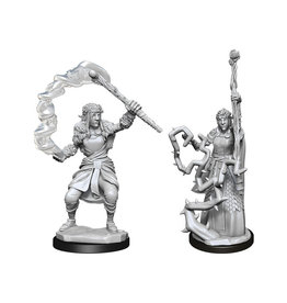 Dungeons & Dragons Dungeons & Dragons: Nolzur's - Firbolg Female Druid