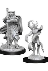 Dungeons & Dragons Dungeons & Dragons: Nolzur's - Hobgoblin Devastator & Hobgoblin Iron Shadow