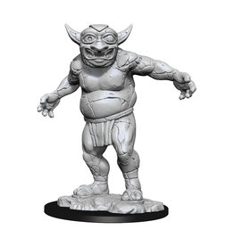 Dungeons & Dragons Dungeons & Dragons: Nolzur's - Eidolon Possessed Sacred Statue