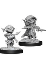 Pathfinder Pathfinder Battles: Deep Cuts - Goblin Male Rogue