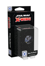 Fantasy Flight Games Star Wars: X-Wing - 2nd Edition - Droid Tri-Fighter