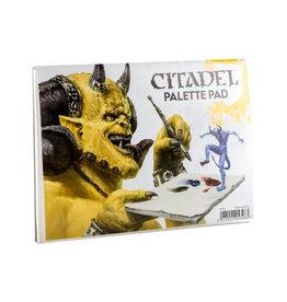 Citadel Citadel: Palette Pad