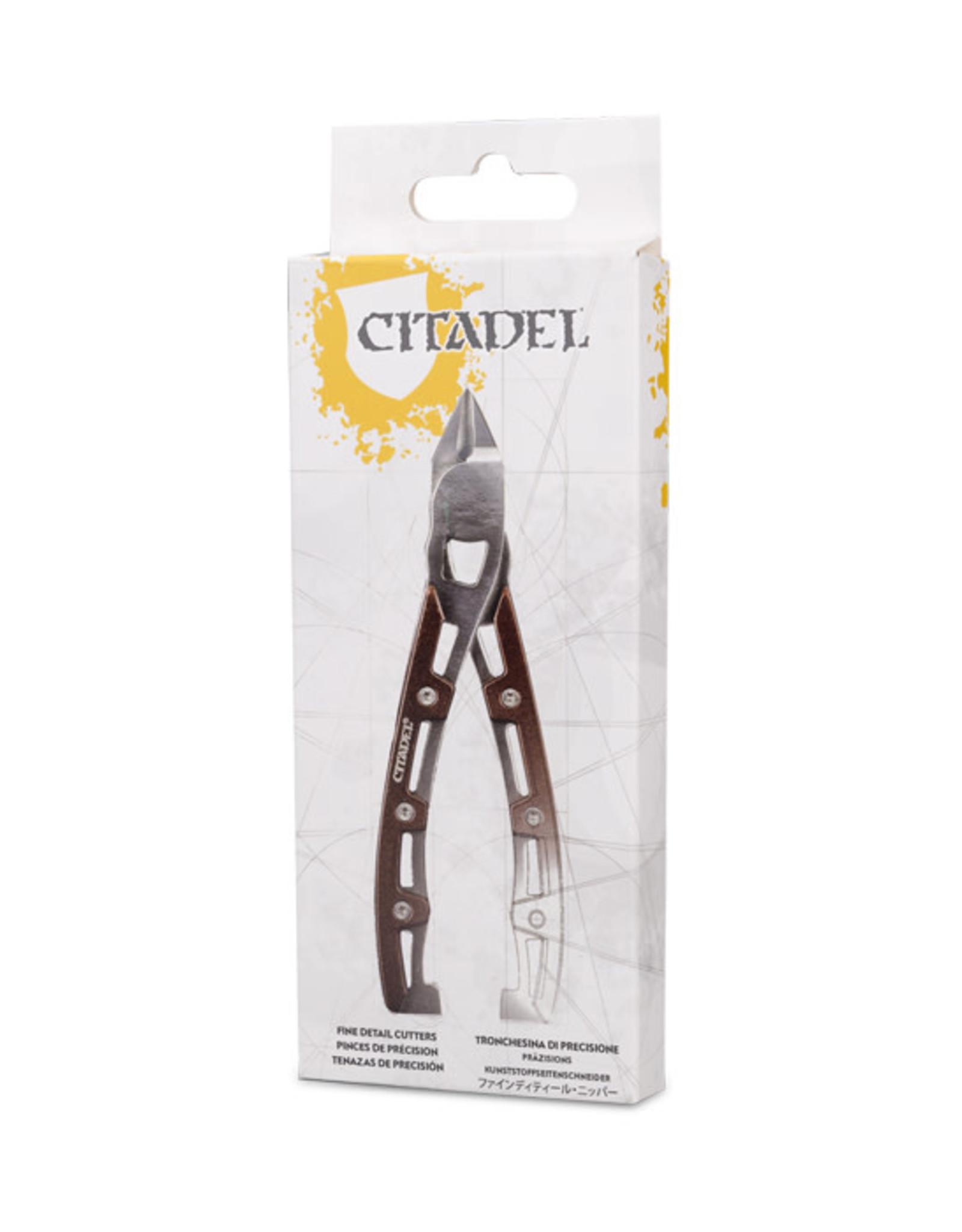 Citadel Citadel: Tool - Fine Detail Cutters