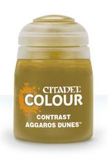 Citadel Citadel Colour: Contrast - Aggaros Dunes