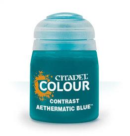 Citadel Citadel Colour: Contrast - Aethermatic Blue