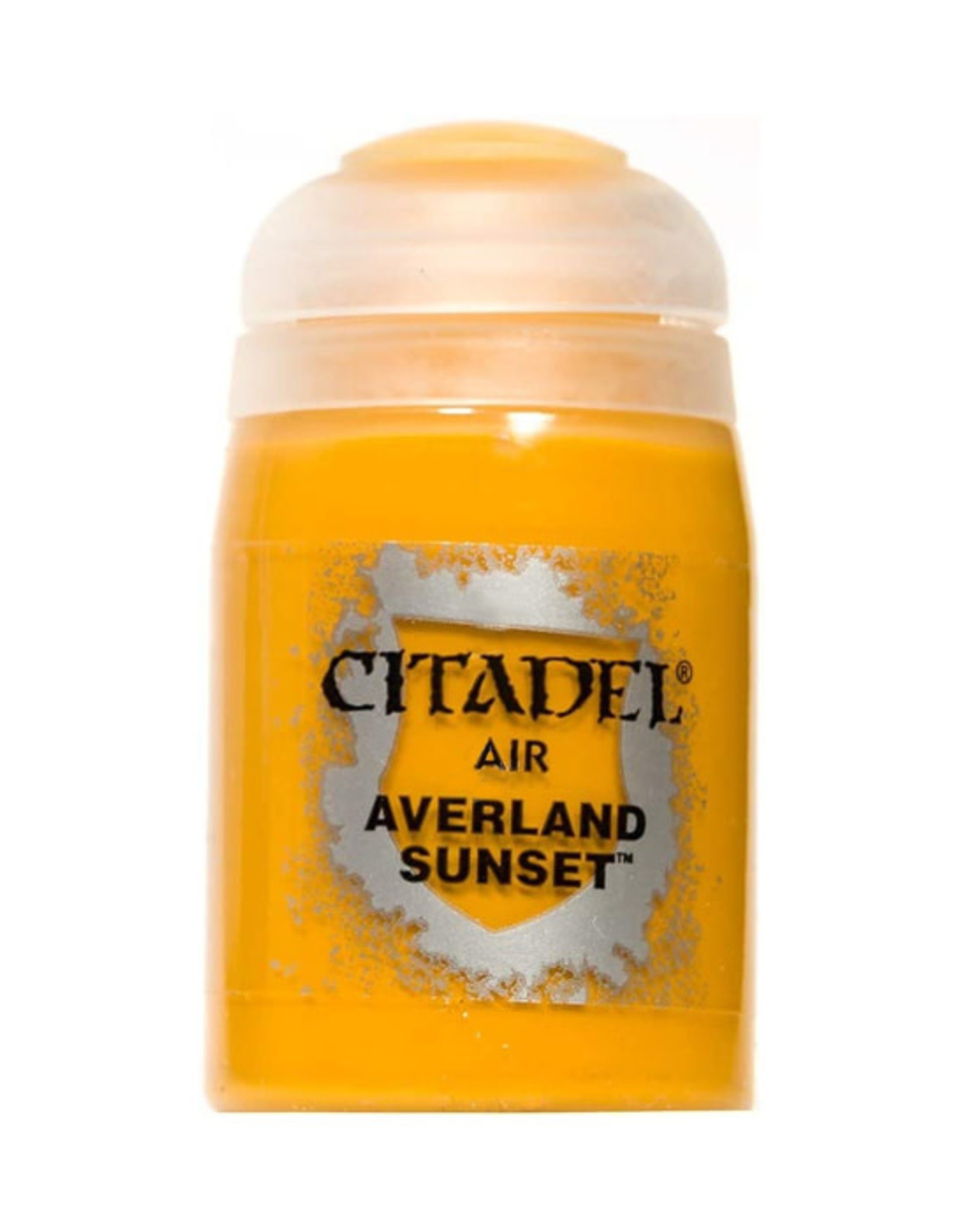 Chessex Citadel Colour: Air - Averland Sunset