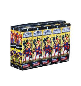 WizKids HeroClix: Justice League Unlimited - Booster Brick
