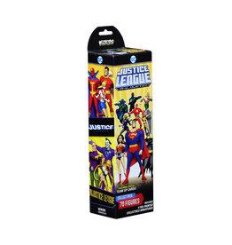 WizKids HeroClix: Justice League Unlimited - Booster Pack
