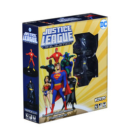 WizKids HeroClix: Justice League Unlimited - Starter Set