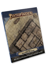 Pathfinder Pathfinder: Flip-Mat - Troubles in Otari