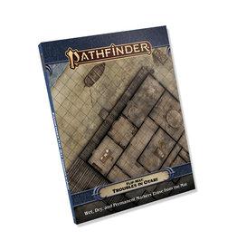 Pathfinder Pathfinder: Flip-Mat - Troubles in Otari